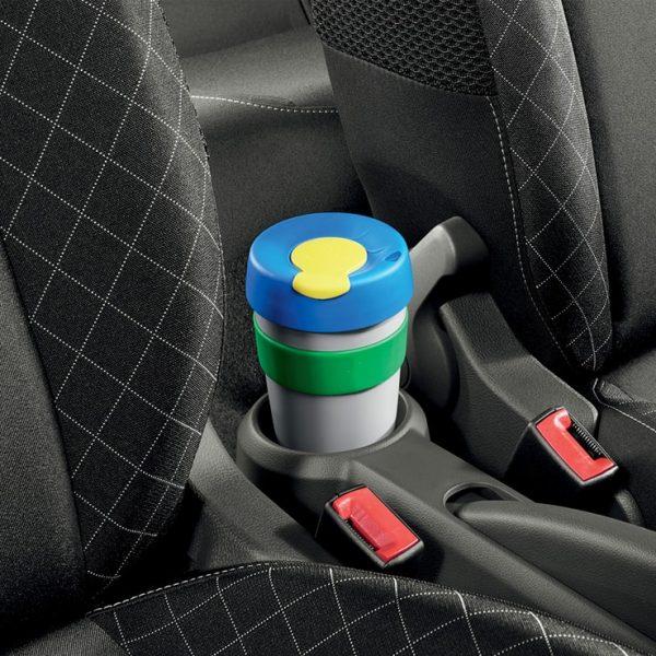 Škoda Citigo Simply Clever
