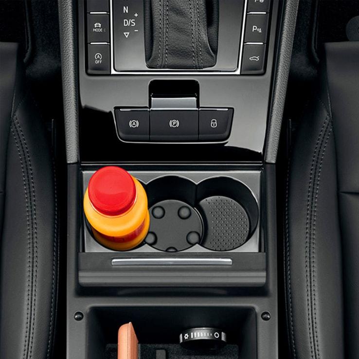 Škoda Superb Simply Clever