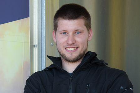 Matej Drnovšek