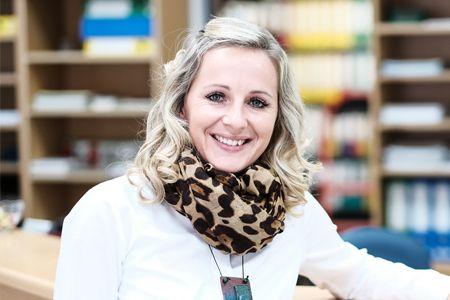 Tanja Kamnikar