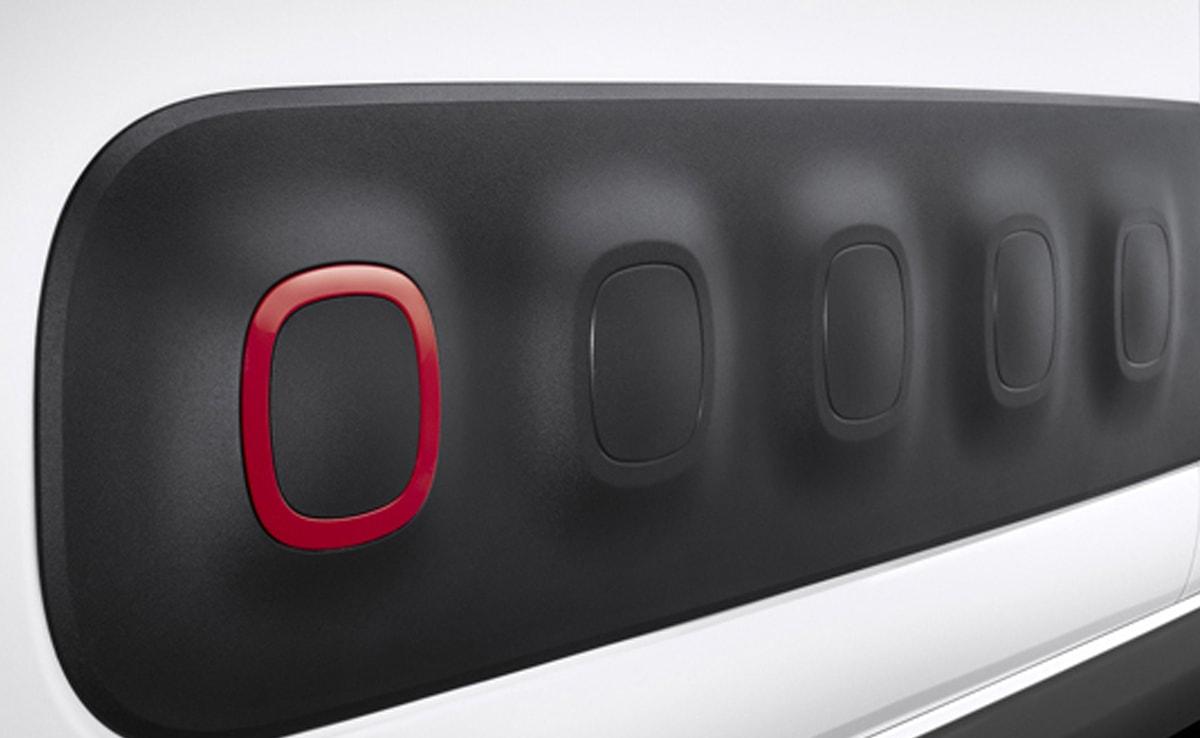 Citroen C3 - Zaščite Airbump