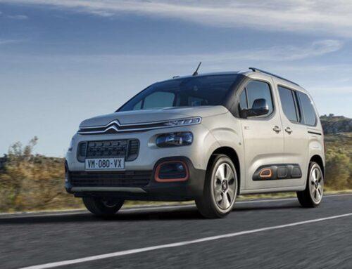Novi Citroën Berlingo je tu!