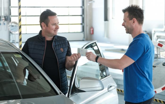 Tehnični pregled - kako pripraviti avto | Avtoline
