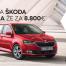 Nova Škoda Fabia