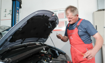 preventivni pregled vozila