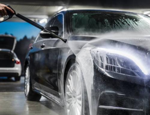 7 prednosti pranja službenih vozil v samopostrežni avtopralnici