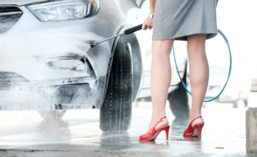 Avtoline55 - nagradna igra - pranje avtomobila