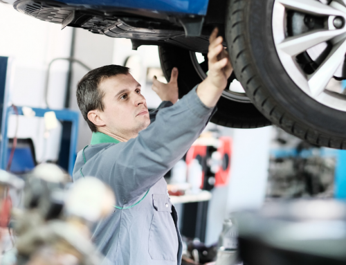 Pooblaščeni servis vozila – katere prednosti mi prinaša?