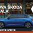 Škoda Scala - za nove izzive | Avtoline