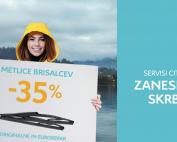 metlice brisalcev Citroen -akcijska ponudba| Avtoline