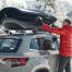 strešni kovčki Škoda - zimska ponudba| Avtoline