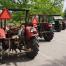Tehnični pregledi traktorjev jesen 2020 | Avtoline