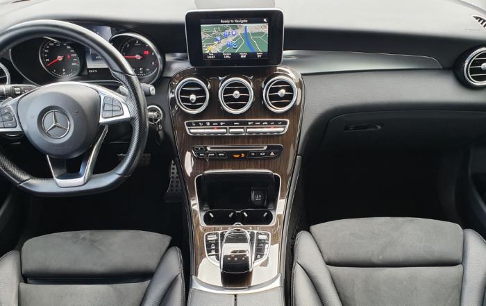 Mercedes GLC 250d-3