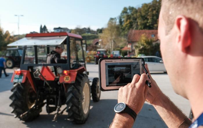 Tehnični pregled traktorjev jesen 2020 | Avtoline