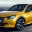 Peugeot 208 akcija | Avtoline