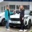 Po nov Peugeot in na servis | Avtoline