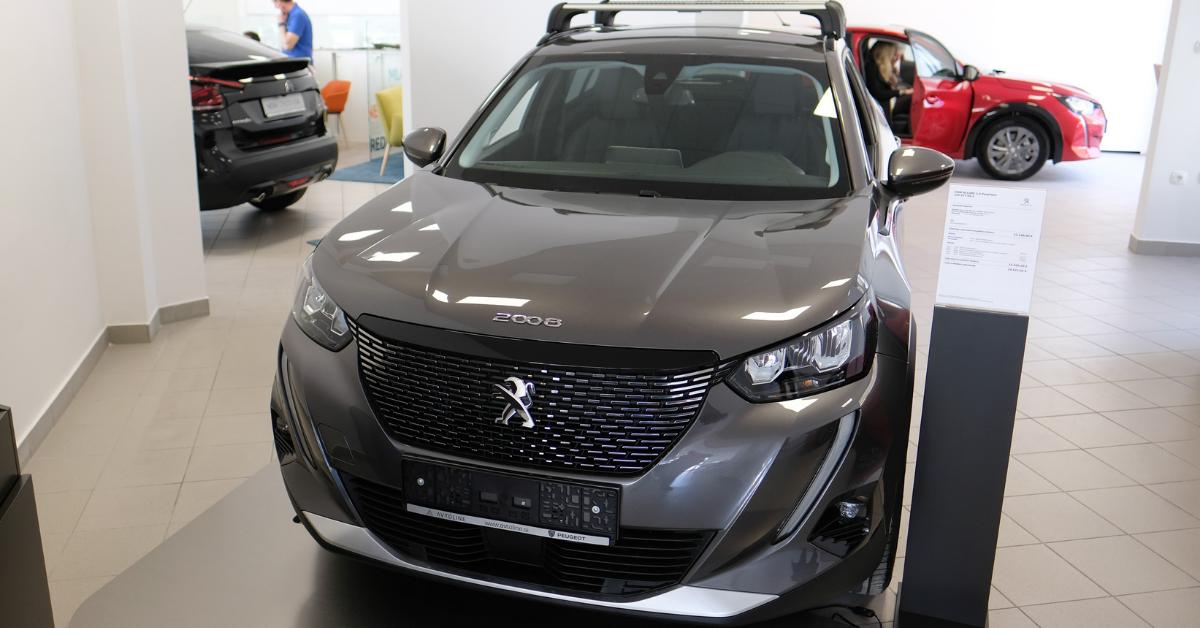 Škoda Scala 2